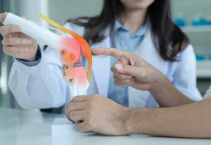 Gather Social Support Before Total Joint Replacement Surgery