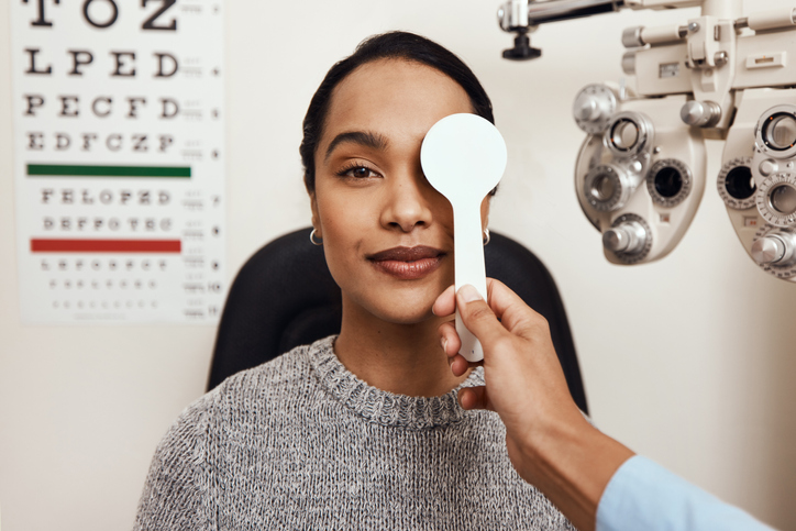 Schedule Cataract Surgery or Eye Procedure at an Outpatient Surgery Center